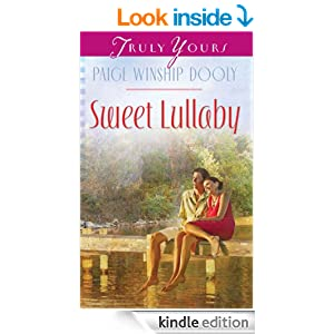 Sweet Lullaby (Truly Yours Digital Editions Book 1005)