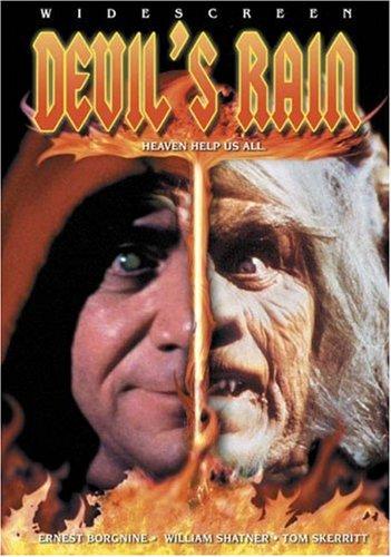 Devil's Rain [DVD] [1975] [US Import] [NTSC]