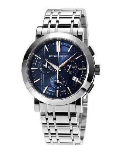 [バーバリー] BURBERRY 腕時計 クロノグラフ Heritage ヘリテージ BU1360 メンズ [並行輸入品]