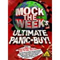 Mock the Week's Ultimate Panic-Buy!