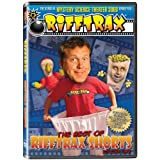 Rifftrax: The Best Of Rifftrax Shorts, Vol.1by Michael J. Nelson