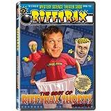 Rifftrax: The Best Of Rifftrax Shorts, Vol.1by Michael J. Nelson