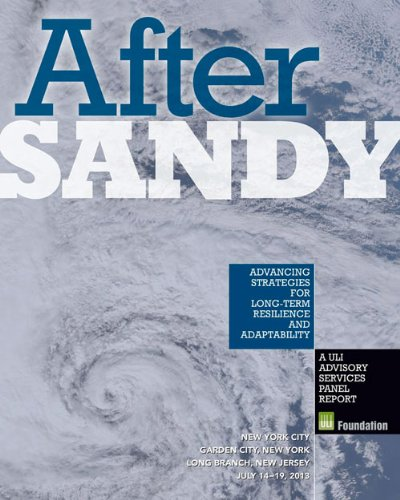 After Sandy