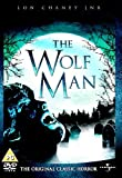 The Wolf Man (1941) [DVD]
