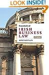 Essentials of Irish Business Law