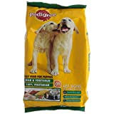 Pedigree Puppy Milk And Vegetables, 1.2 Kg