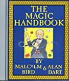 img - for Magic Handbook book / textbook / text book