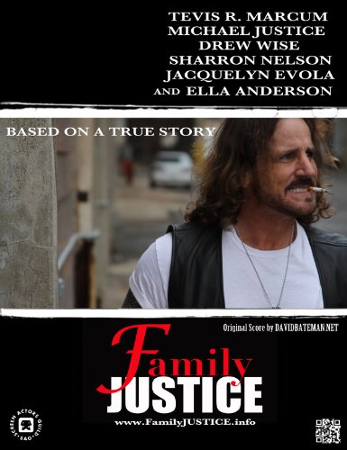 Tevis R Marcum : Amazon family justice tevis r marcum michael