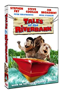 Tales Of The Riverbank [DVD]