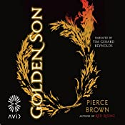 Golden Son | Pierce Brown