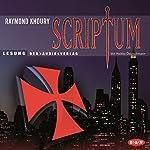 Scriptum | Raymond Khoury