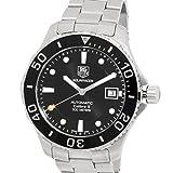 [タグホイヤー]TAGheuer 腕時計 アクアレーサー自動巻き WAN2110-0 メンズ 中古