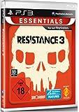 Resistance 3 [Essentials] - [PlayStation 3]