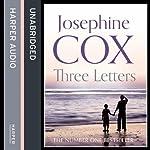 Three Letters | Josephine Cox