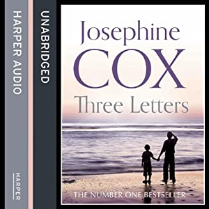 Three Letters Audiobook