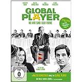 Global Player - Wo wir