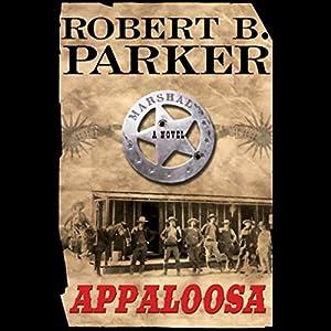 Appaloosa Audiobook