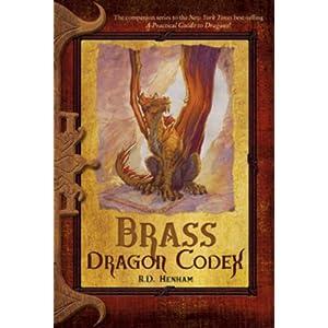 Brass Dragon Codex