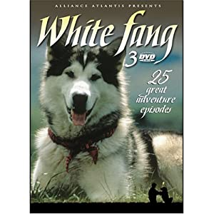 White Fang (Three-Disc Edition)