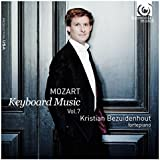 Mozart: Keyboard Music Vol. 7 [+digital booklet]