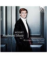 Mozart: Keyboard Music Vol. 7 [+digital booklet]