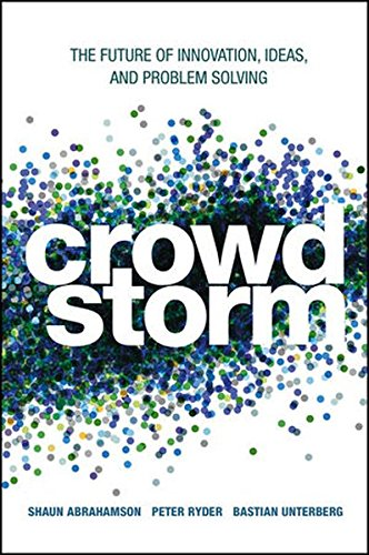 Crowdstorm: The Future of Innovation, Ideas, and Problem Solving (Talent Development Platform compare prices)