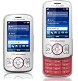 Genuine Dummy Phone Sony Ericsson Spiro Pink/White Fun for Children New