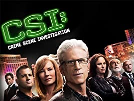 CSI: Crime Scene Investigation, Season 12