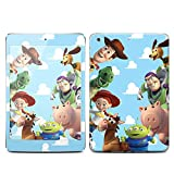 Toy Story Design Protective Decal Skin Sticker for Apple iPad Mini 3 (with Touch ID)(High Gloss)