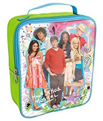 Disney High School Musical Lunchbag