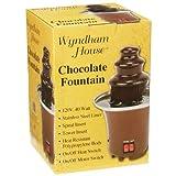 Wyndham House™ 120V Chocolate Fountain
