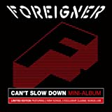 Can't Slow Down (Mini Album)