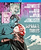 Separate Tables [Blu-ray]