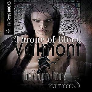 Throne of Blood Audiobook