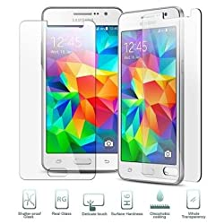 Snag Shop Tempered Glass/Screen Guard/Screen Prorector/ Scratch-Resistant For Samsung Galaxy Note 2 N7100