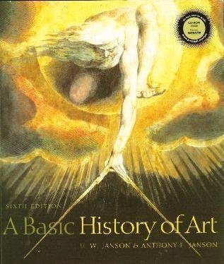 A Basic History of Art, 6th Edition