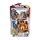 Scoop Transformers Generations Thrilling 30 Deluxe Class Figure