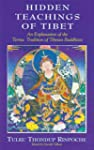 Hidden Teachings of Tibet: An Explana...