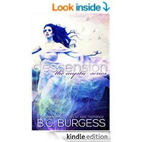 Descension (Mystic Series #1) (The Mystic Series)