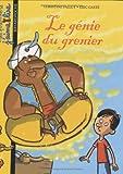 """Afficher """"Le Génie du grenier"""""""