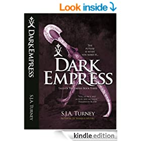 Dark Empress (Tales of the Empire)