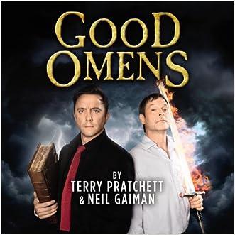 Good Omens: The BBC Radio 4 Dramatisation written by Neil Gaiman