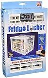 Locker Brand Inc 157281 The Original Fridge Locker by Locker Brand Inc.