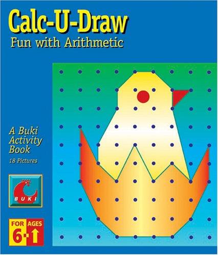 Calc-U-Draw Chicken