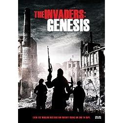 Invaders: Genesis