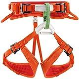 Petzl Macchu Children's Sit Climbing Harness