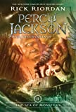 The Sea of Monsters (Percy Jackson and the Olympians, Book 2)