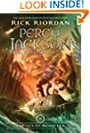 The Sea of Monsters (Percy Jackson an...