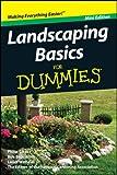 Landscaping Basics For Dummies®, Mini Edition