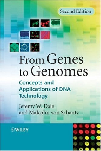 From Genes to Genomes: Concepts and Applications of DNA...